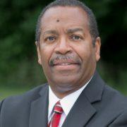 Rev.Dr. Kevin Turman