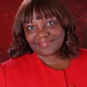 Rev. Dr. Patricia Butler